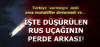 TÜRKİYE'Yİ DİNLEMEMİŞLER...