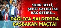 ÜLKENİN HALİ ORTADA!