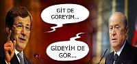 VE BAHÇELİ TUNCELİ'YE GİDİYOR...
