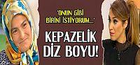 VERDİĞİ ÖRNEK PES DEDİRTTİ!