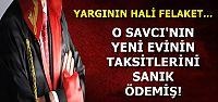 YARIM MİLYONLUK EV SAHİBİ...