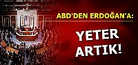 'YETER ARTIK ERDOĞAN VE AKP'
