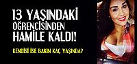 YİNE ÖĞRETMEN-ÖĞRENCİ İLİŞKİSİ...