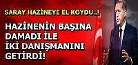 'YÖNETİM SİSTEMİ DEĞİŞMİŞTİR' DEMİŞTİ...