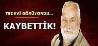 ZEKİ ALASYA'YI KAYBETTİK...