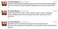 'ZORBAYA İSYAN İÇİN ÖLENLER ŞEHİTTİR'