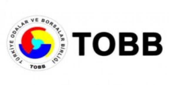 TOBB'DA TARİHİ DEĞİŞİM BAŞLIYOR