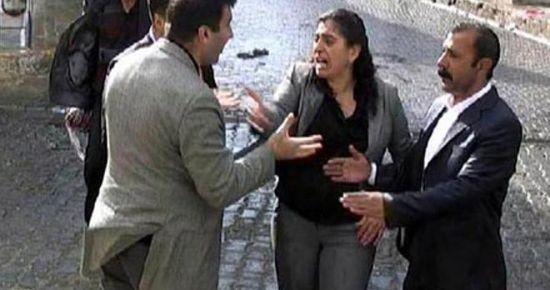 TOKAT YİYEN POLİS İSTANBUL'A TAYİN OLDU!