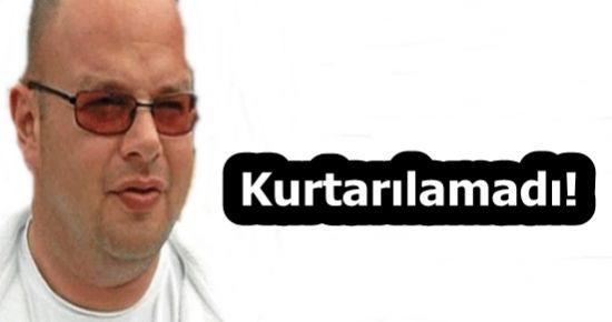 TORUN DENKTAŞ KURTARILAMADI