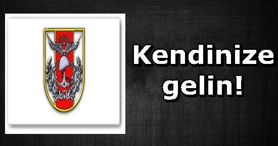 TSK'DAN 4 MADDELİK SERT AÇIKLAMA