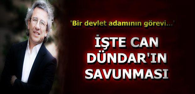 'TUĞRUL TÜRKEŞ'İN BİLE HABERİ VARDI...'