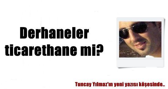 TUNCAY YILMAZ YAZDI...