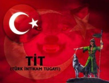 TÜRK İNTİKAM TUGAYI'NDAN AÇIK MEKTUP...