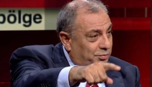 TÜRKEŞ'DEN SARAY'I KIZDIRACAK YEMİN...