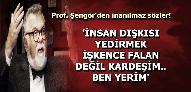 'TÜRKİYE DEMOKRASİ İLE YÖNETİLMEMELİ'