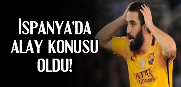 TÜRKİYE'DE GÖKLERE ÇIKARILIYOR AMA...