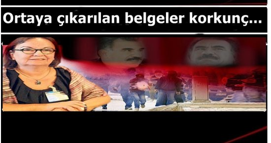 TÜRKİYE'NİN BÖLÜNMESİNİ BÖYLE PLANLAMIŞLAR!