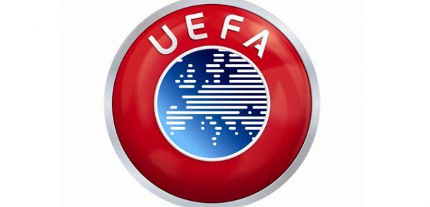 UEFA'YA BASKIN...