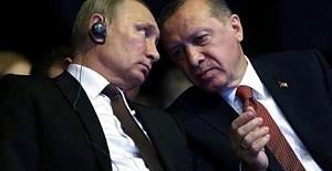 'ERDOĞAN O HAYALİNDEN VAZGEÇTİ'...