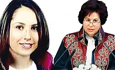 DANIŞTAY BAŞKANI'NIN KIZINA JET TORPİL!