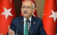 Kılıçdaroğlu'nan Toplu İntihar Açıklaması!