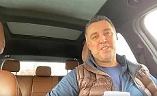 FETÖ'cü Hakan Şükür 'Şoför' Oldu!