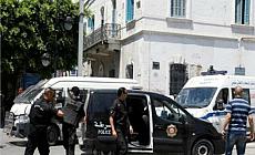 Tunus Türk Silahlarına El Koydu!