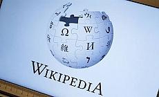 Wikipedia Nihayet Açıldı