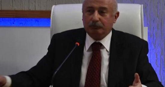VALİ'YE 'ÖĞRENMENE GEREK YOK' DEMİŞLER!