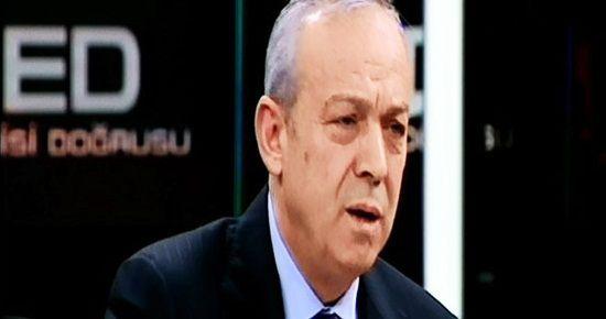 'VATANSEVERLİĞİMİ SORGULATMAM'