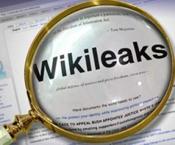 WIKILEAKS OUT RADIOLEAKS IN...