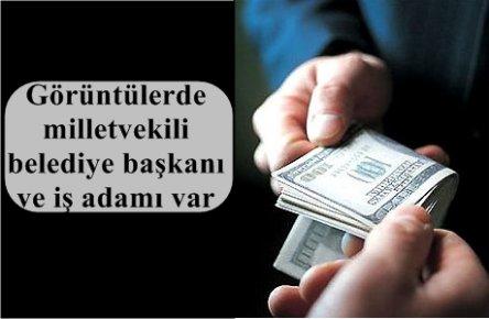 YOLSUZLUK KASETİ BAŞBAKAN'A GİDİYOR