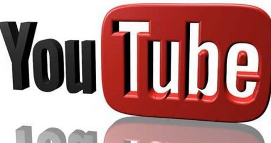 YOUTUBE İLK ADIMI ATTI...