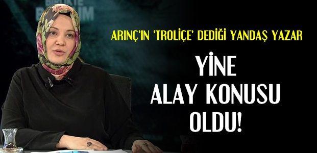 ZARRAB OLAYINDA MEĞER KİMLER YOKMUŞ Kİ...
