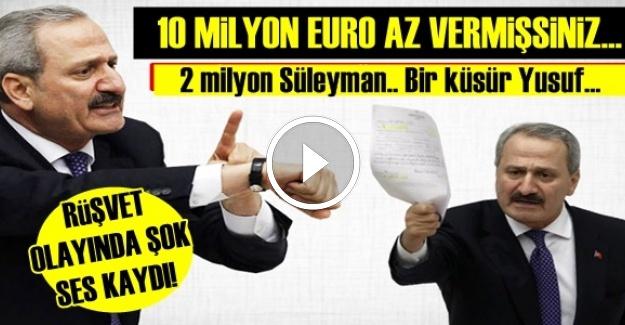 ZAFER ÇAĞLAYAN: 10 MiLYON AZ VERMiŞSiNiZ...