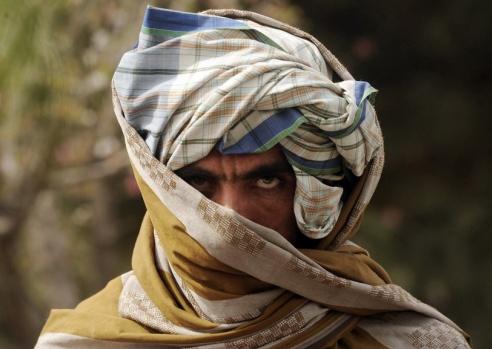 Taliban'ın Kan Donduran Uygulamarı