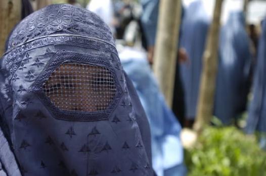 Afganlı Kadınlar Dehşeti Türkiye'ye Gelince Anlattı