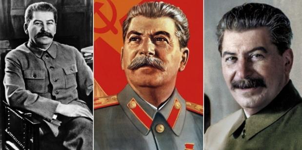 60 Milyon İnsanın Ölümünden Sorumlu Stalin Gündem Oldu!