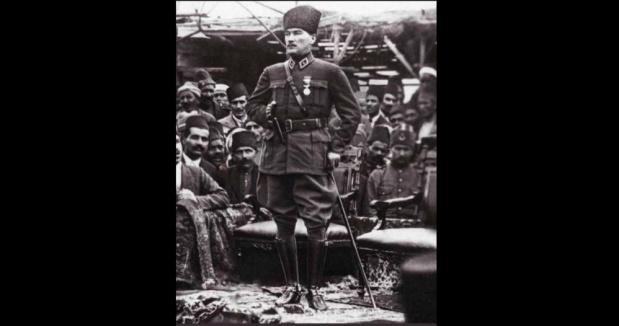 Düşmanlarının Bile Saygı Duyduğu Tek Lider!