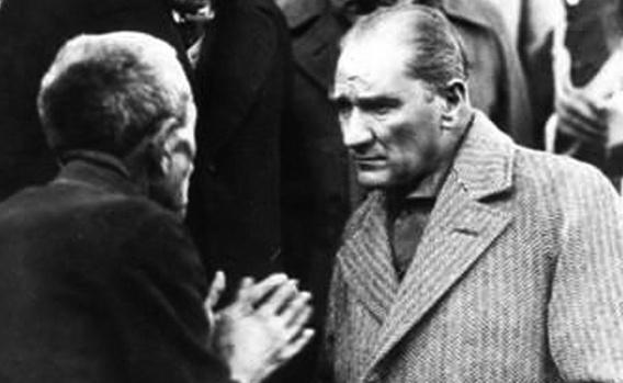 İslam'ın En Büyük Evladı; Mustafa Kemal...