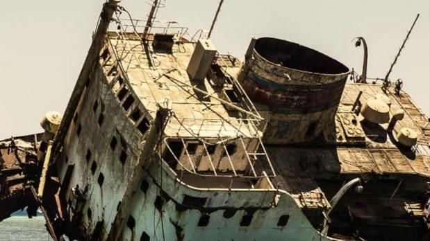 İşte Tarihin En Büyük Deniz Kazaları