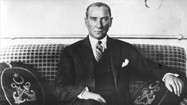 Halkına Yalan Söylemeyen Tek Lider; Atatürk