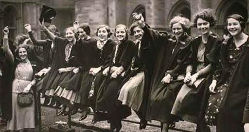 8 Mart Emekçi Kadınlar Günü Böyle Ortaya Çıktı!