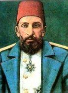 Sultan Abdulhamit (Kızıl Sultan)