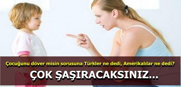 200 BİN ANNE-BABAYA SORULDU...