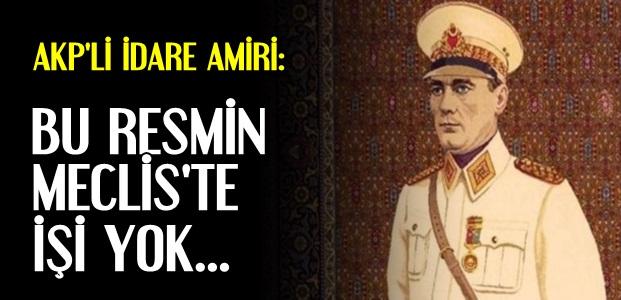 ESKİ YERİNE ASILMAYACAK...