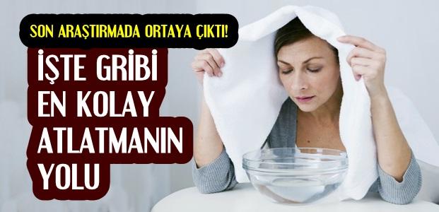 İŞTE YENİ ÖNERİLEN TEDAVİ YOLLARI!