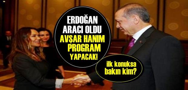 HÜLYA AVŞAR RİCASI!..