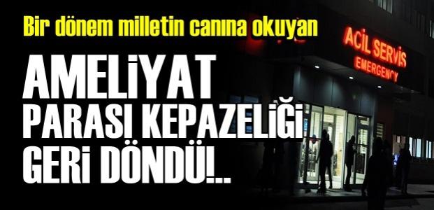 PARAGÖZ DOKTOR DEVRİ YENİDEN SU ÜSTÜNDE!
