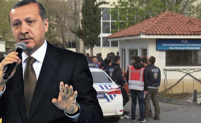 Erdoğan'ın Akrabası Çıktı!